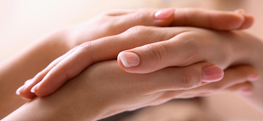 arganolie voor je nagels