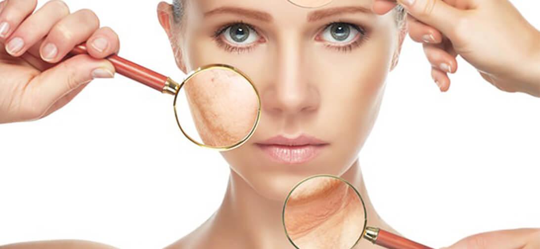 Argan olie bij huidirritatie